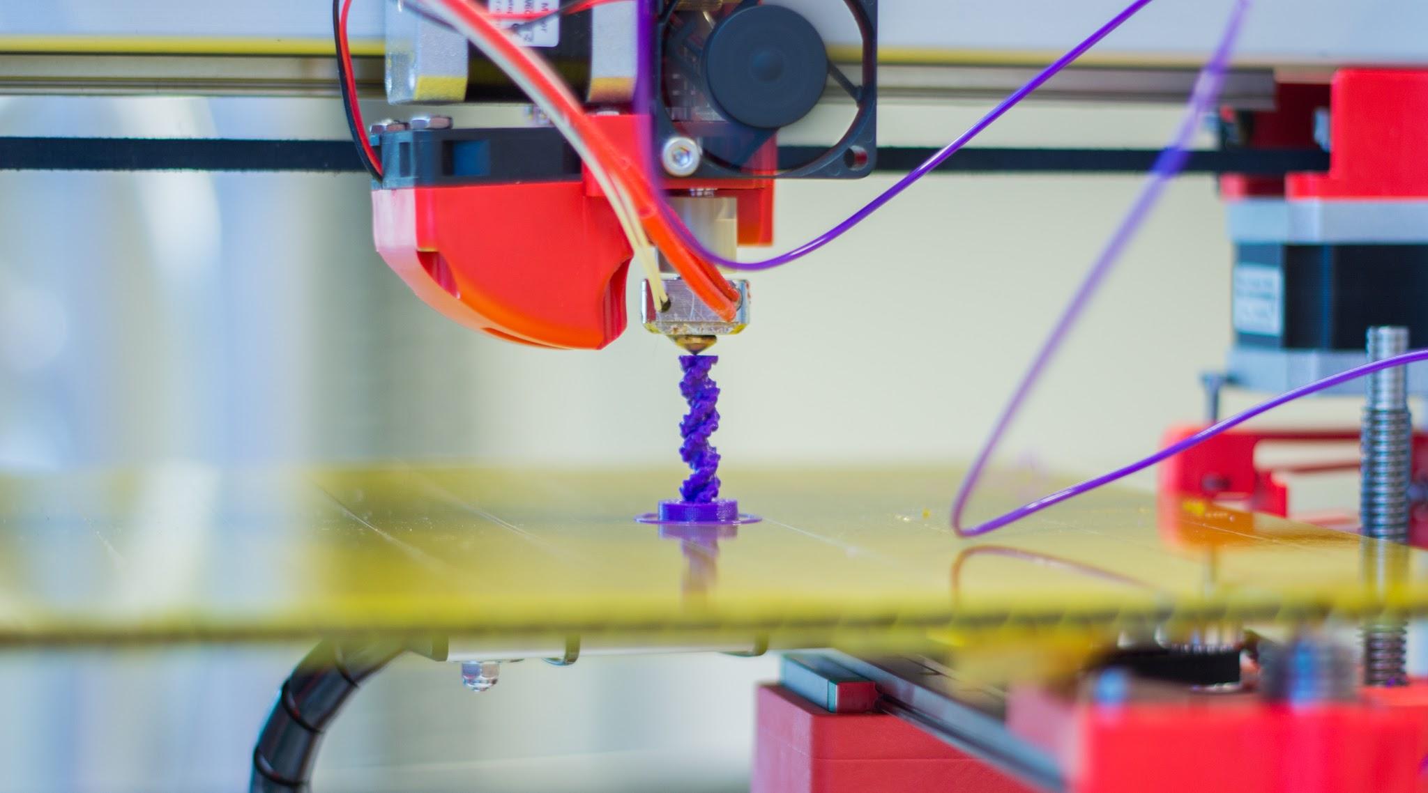 Már gyógyszer is készülhet 3D nyomtatóval