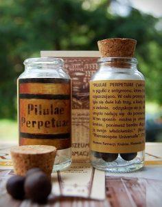 Pilula Perpetua, az örökpilula