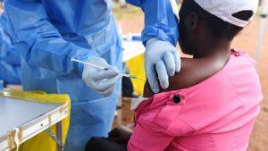 Ervebo Ebola-ellenes védőoltás
